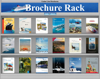Brochures - Plan-It Travel Agency
